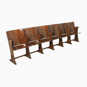 Theater Bench from Thonet