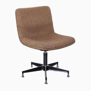Chaise de Bureau par Jan Jacobs pour Gispen