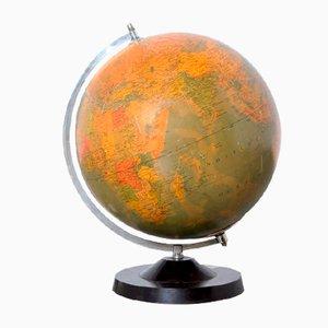 Constitutional Globe