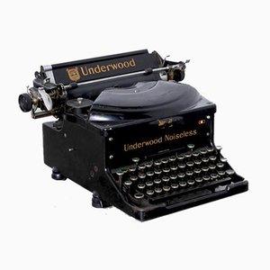 Máquina de escribir de Underwood Elliott Fischer Co.