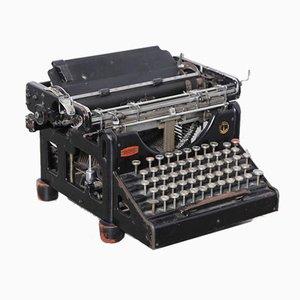 Máquina de escribir de Olivetti Ivrea