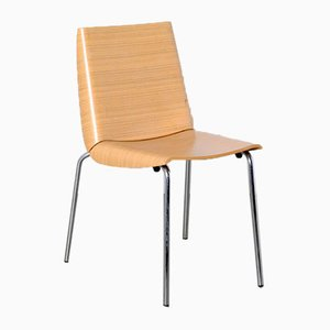 Yarrow Chair by Cisotti & Laube for Plank