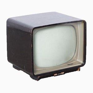 Televisore 17tx250a con custodia in legno di Philips