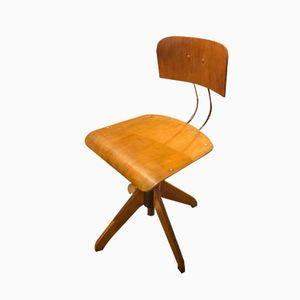 Chaise d'Architecte par ROWAC pour BEMEFA