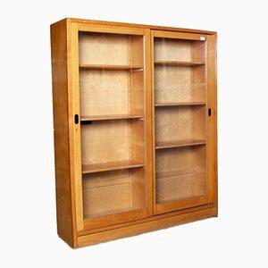 Glass Laboratory Cabinet