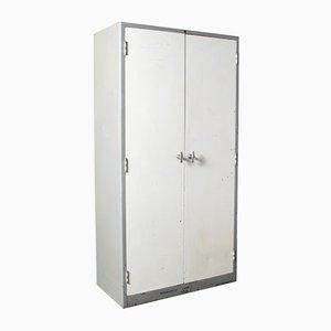 Model 8155 Steel Storage Cabinet from Gispen