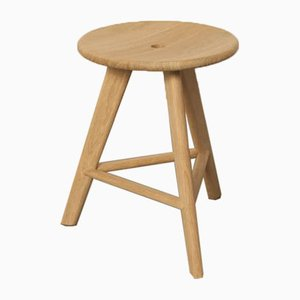 Low Frikk Stool by Erik Wester for Tonning & Stryn