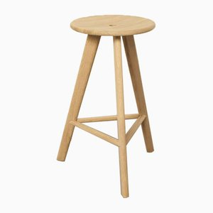Middle Frikk Stool by Erik Wester for Tonning & Stryn