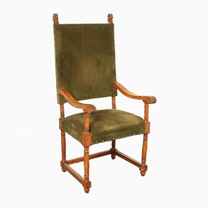19th-Century French Armchair