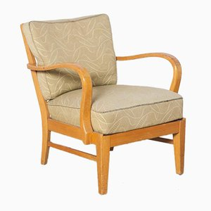 Green Sage Armchair