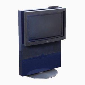 Televisione Beovision Avant Blue di David Lewis per Bang & Olufsen