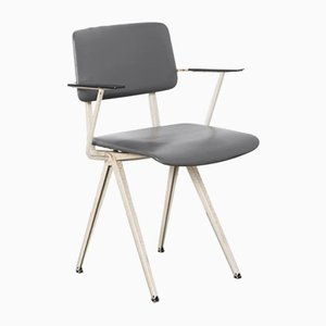 Industrial Compass Chair from Marko