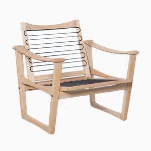 Fd133 Spade Chair by Finn Juhl for Pastoe