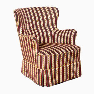 Lady's Armchair with Skirt by Theo Ruth for Artifort