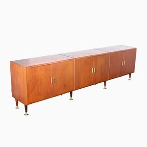 Sideboard by A. A. Patijn for Zijlstra Joure