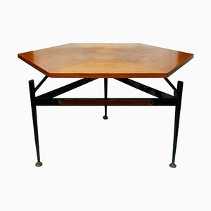 Coffee Table by Silvio Cavatorta, 1950s