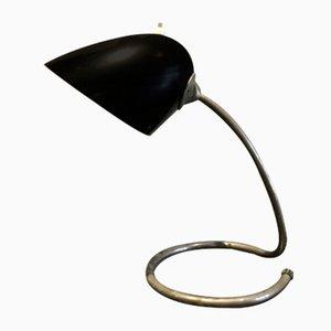 Small Vintage Bakelite Table Lamp by Bauhaus, 1920