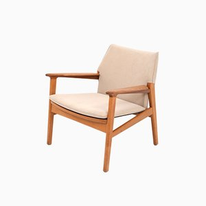 9015 Lounge Chair by Hans Olsen for Gärsnäs, 1960s