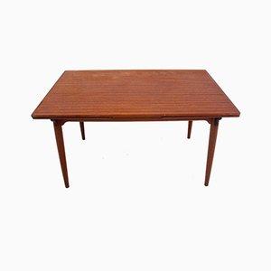 Danish Teak Dining Table, 1960s