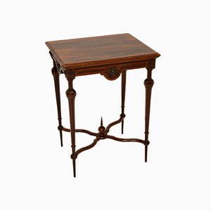 Antique William IV Side Table