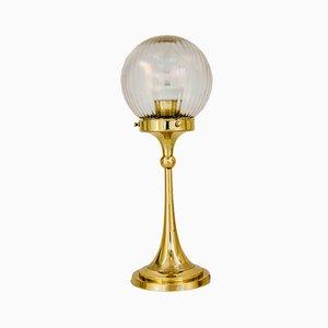 Art Deco Austrian Table Lamp, 1920s