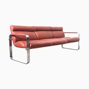 Sofa by Eero Aarnio for Mobel Italia, 1960s