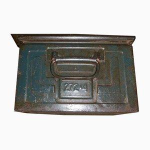 Italian Iron Bath from Fami, 1970s