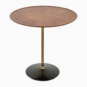 Tavolino da caffè di Osvaldo Borsani per Tecno, anni '50
