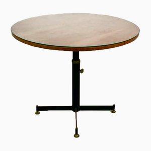 Table de Salle à Manger par Osvaldo Borsani pour Tecno, 1950s