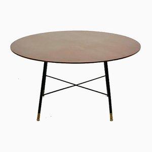 Tavolino da caffè di Ico Parisi per Cassina, anni '50