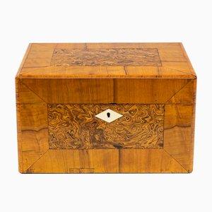 English Desktop Box