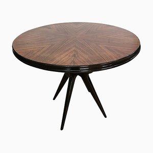 Mid-Century Spieltisch von Ico Luisa Parisi