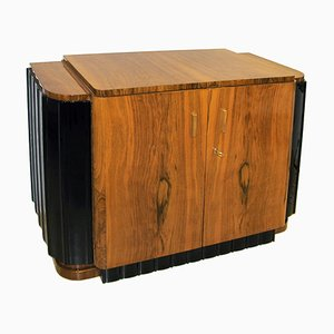 Art Deco Chest of Drawers by Francisque Chaleyssin, 1930s