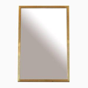 Vintage Golden Mirror, 1970s