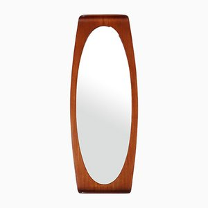 Vintage French Mirror by Franco Campo & Carlo Graffi for Disegno Graffi Home, 1960s