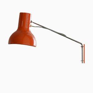 Wandlampe von Napako, 1970er