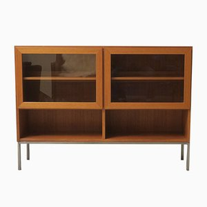 Danish Teak Sideboard / Bookcase, 1960s