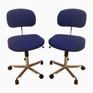 Chaise de Bureau Kevi par Jorgen Rasmussen pour Fritz Hansen, 2005