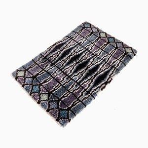 Swedish Artist Carpet, 20th Century