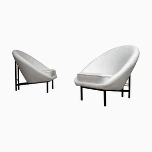 F815 Armchairs by Theo Ruth for Artifort, The Netherlands, 1958, Set of 2