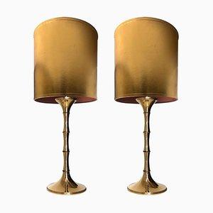 Lampe de Bureau ML 1 par Ingo Maurer pour Design M, 1968