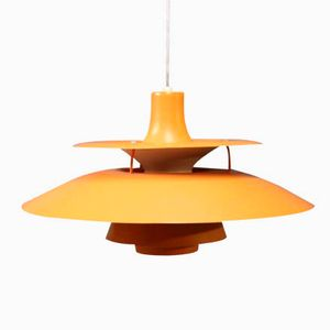PH5 Pendant Light by Poul Henningsen for Louis Poulsen, 1958
