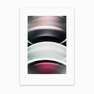 Not In the Current Drum Grab 12 (abstract Photography) 2015