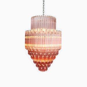 Tivoli Murano Glass Chandelier
