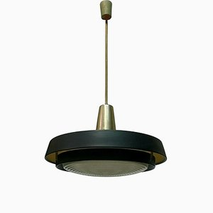 Ceiling Lamp from Artemide, 1970s