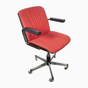 Modell 7066 Stuhl von Karl Dittert für Stoll Giroflex, 1970er