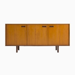 Sideboard with Internal Drawers, 1960s
