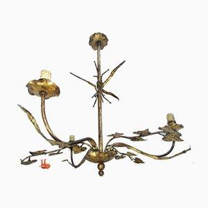 Ceiling Lamp from Ferro Art, 1950s