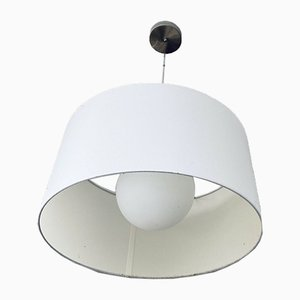 Contemporary White Fog SO 50 Ceiling Lamp from Morosini