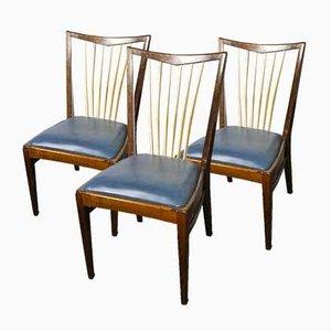 Esszimmerstühle, 1960er, 6er Set
